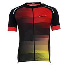 image of Boardman Mens Limited Edition Short Sleeve Cycling Jersey