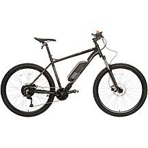 "image of Carrera Vulcan E Electric Mountain Bike -16"", 18"", 20"", 22"" Frames"