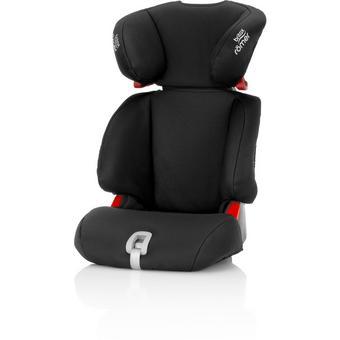 185558: Britax Romer DISCOVERY SL Group 2-3 Car Seat - Cosmos BLACK