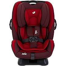 image of Joie Every Stage 0 + / 1 / 2 / 3 Child Car Seat