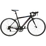 image of Carrera Zelos Womens Road Bike - 43, 46cm Frames