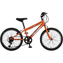 "image of Falcon Jetstream B20 Kids Bike - 20"" Wheel"