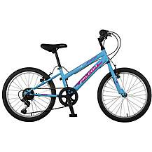 "image of Falcon Starlight G20 Junior Kids Bike - 20"" Wheel"