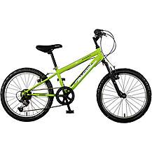 "image of Falcon Samurai Junior Kids Bike - 20"" Wheel"