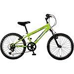 "image of Falcon Samurai Junior Kids Bike - 20"" Wheel"