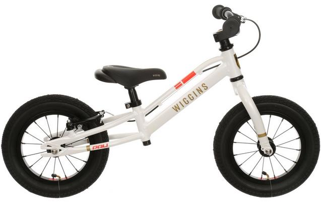 "Wiggins Pau Balance Bike - 12"" Wheel"
