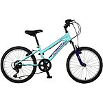 "image of Falcon Jade Junior Kids Bike - 20"" Wheel"