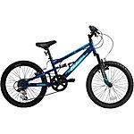 "image of Falcon Cobalt Junior Kids Bike - 20"" Wheel"