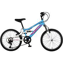 "image of Falcon Moonstone Junior Kids Bike - 20"" Wheel"
