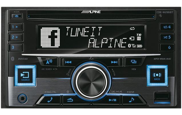 best car stereo