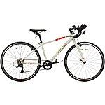 "image of Wiggins Rouen ADV Junior Road Bike - 26"" Wheel"