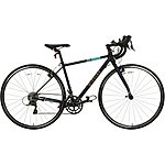 "image of Wiggins Rouen ADV Junior Road Bike - 700cc Wheel - 17"" Frame"