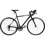 "image of Wiggins Rouen ADV Junior Road Bike - 700cc Wheel - 19"" Frame"