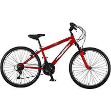 "image of Falcon Raptor B24 Kids Bike - 24"" Wheel"