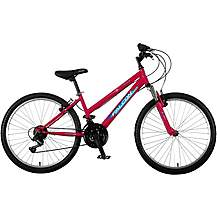 "image of Falcon Venus G24 Kids Bike - 24"" Wheel"