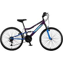 "image of Falcon Siren G24 Kids Bike - 24"" Wheel"