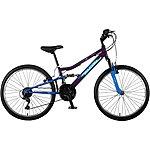 "image of Falcon Siren G24 Kids Bike - 24"" Wheel"