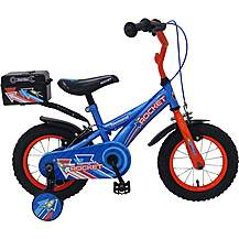 "image of Townsend Rocket Kids Bike - 12"" Wheel"
