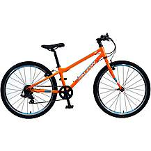 "image of Falcon Elite Kids Bike - 24"" Wheel"