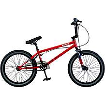 "image of Zombie Apocalypse BMX Bike - 20"" Wheel"