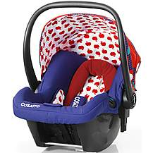 image of Cosatto Hold 0+ Child Car Seat