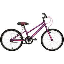 Apollo Envy Kids Hybrid Bike - 20