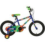 "Apollo Fade Kids Bike - 16"" Wheel"