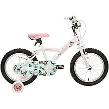 Apollo Butterflies Kids Bike - 16