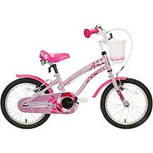 Apollo Wild Rose Kids Bike - 16