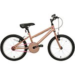 "image of Apollo Glitz Kids Bike - 18"" Wheel"