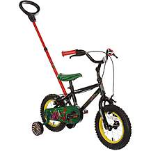 Apollo Jungle Pals Kids Bike - 12