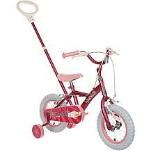 "image of Apollo Sparkle Kids Bike - 12"" Wheel"