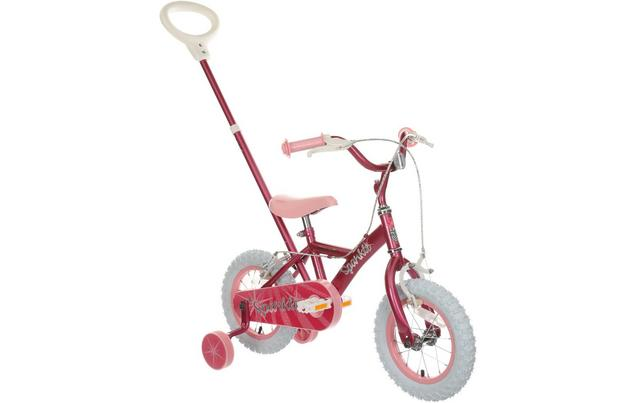"Apollo Sparkle Kids Bike - 12"" Wheel"