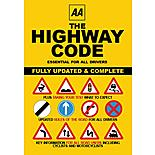 image of AA Highway Code