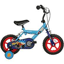 "image of Apollo Monster Truck Kids Bike - 12"" Wheel"