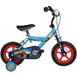 "Apollo Monster Truck Kids Bike - 12"" Wheel"