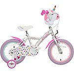 "image of Apollo Twinkles Kids Bike - 14"" Wheel"