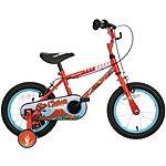 "image of Apollo Claws Kids Bike - 14"" Wheel"