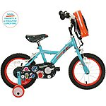 "image of Apollo Monsterz Kids Bike - 14"" Wheel"