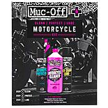 Muc-Off Motorcycle Wash, Protect & Lube Kit