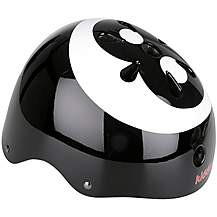 image of Kiddimoto 8 Ball Kids Helmet