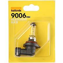 image of Halfords 9006 HB4 Car Bulb x 1