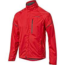 image of Altura Nevis Jacket - Red
