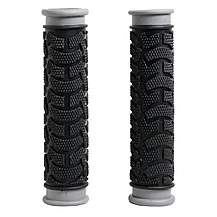 image of Clarks Black Dual Density Grips