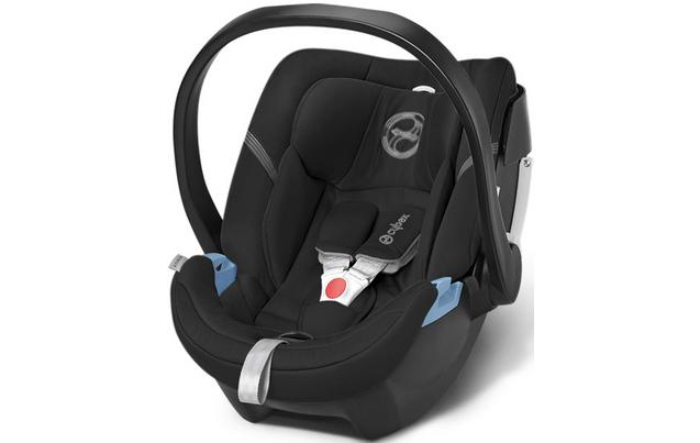 Cybex Aton 4 Baby Child Car Seat