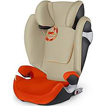 image of Cybex Solution M Fix Booster Seat