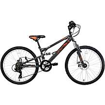 Apollo Creed Junior Mountain Bike - 24