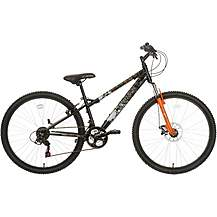 Apollo Interzone Junior Mountain Bike - 26