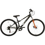 "image of Apollo Interzone Junior Mountain Bike - 26"" Wheel"