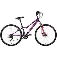"image of Apollo Independence Junior Mountain Bike - 26"" Wheel"